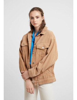 Dad Xl Jacket   Let Jakke / Sommerjakker by Topshop