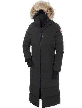 Mystique Parka   Women's by Canada Goose