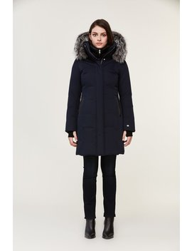 Emelyn Fxmb Down Coat   Women's by Soia & Kyo
