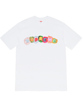 Pillows Tee by Supreme