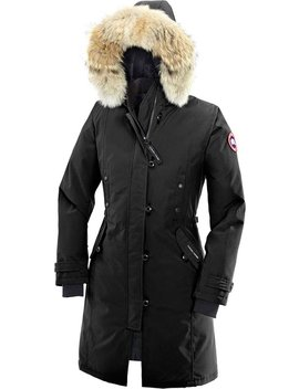 Kensington Parka   Women's by Canada Goose