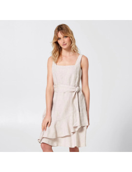 Cami Swing Dress   Neutral by Target