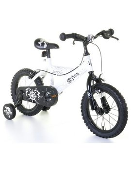 Pirate 14 Inch Kids Bike332/2747 by Argos