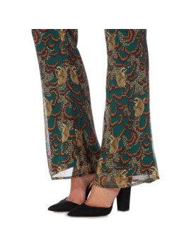 Patterned Trousers by Sofie Schnoor