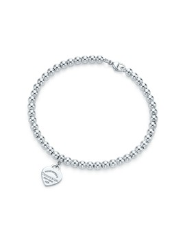 Return To Tiffany® 												  												  											 										 									 									Bead Bracelet by Return To Tiffany®