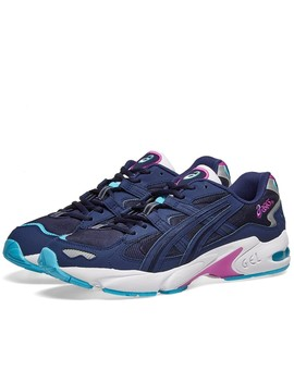 Asics Gel Kayano 5 Og 'shibuya Nights Pack' by Asics'