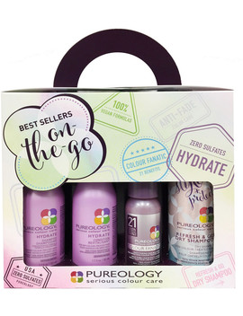 Best Of Pureology Travel Size Mini Kit by Pureology