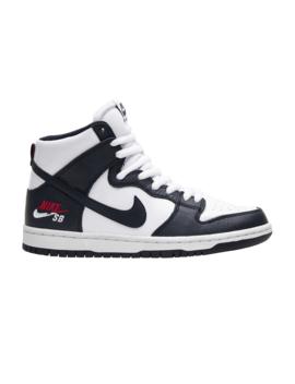 Sb Dunk High Pro 'dream Team' by Nike