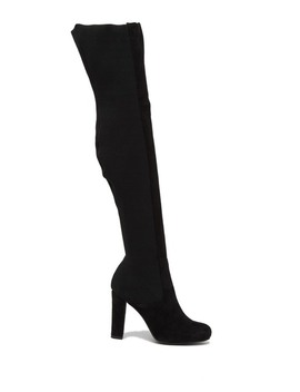 Ofelia Over The Knee Boot by Top Moda