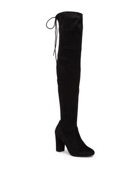 Brinna Over The Knee Boot by Chinese Laundry