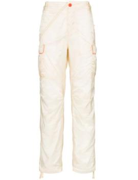 Parachute Cargo Trousers by Heron Preston