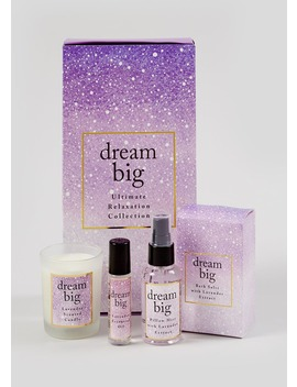 Large Sleep Kit Gift Set by Matalan