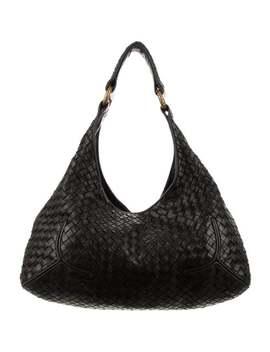 Intrecciato Hobo Bag by Bottega Veneta