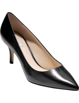 Vesta Kitten Heel Pump by Cole Haan
