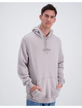Fourty Four Hooded Sweatshirt by Rusty