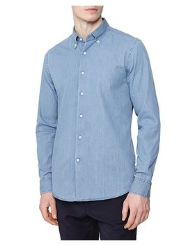 Mattabish Ls Chambraybutton Down by Reiss