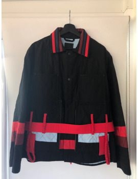 Craig Green Quilted Diamond Workwear Jacket by Craig Green  ×