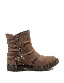 Womens Very G Bruiser Boot by Very G