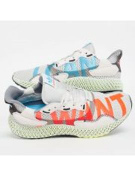 Zx 4000 4 D by Adidas