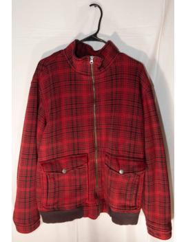 Tommy Hilfiger Lumberjack Style Fleece Jacket by Tommy Hilfiger  ×