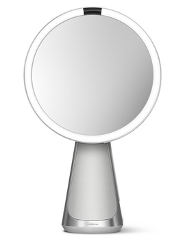 Sensor Mirror Hi Fi Makeup Mirror by Simplehuman