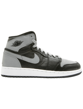 Air Jordan 1 Retro High Gs 'shadow' 2009 by Air Jordan