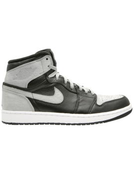 Air Jordan 1 Retro High 'shadow' 2009 by Air Jordan