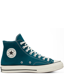 Unisex Suede Chuck 70 High Top by Converse