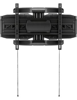 "Insignia 47""   80"" Full Motion Tv Wall Mount   Black by Insignia™"