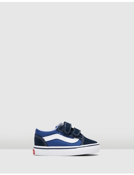 Old Skool Infant Boys by Vans