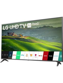 "70"" Class   Led   Um6970 Pua Series   2160p   Smart   4 K Uhd Tv With Hdr by Lg"