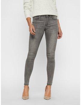 Vmtanya Normal Waist Slim Fit Jeans by Vero Moda