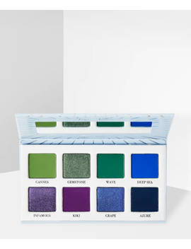 Cle Azure Allure Palette by Sosu By Suzanne Jackson