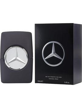 Mercedes Benz Man Grey   Eau De Toilette Spray 3.4 Oz by Mercedes Benz