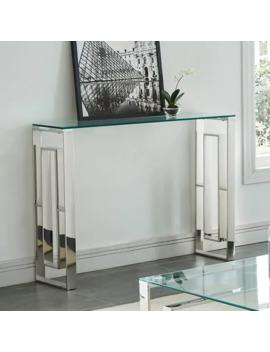 Eros Console Table by Generic