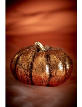 Pumpkin Ornament by Next