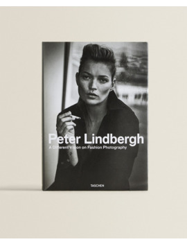 Peter Lindbergh Photography Book  Decor Accessories   Decoration   Living Room by Zara Home