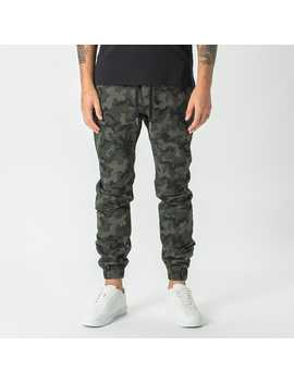Zx Zanerobe Jogger Pants by Target