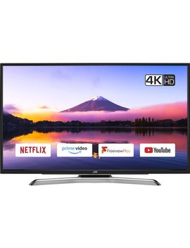 "Lt 43 C890 43"" Smart 4 K Ultra Hd Hdr Led Tv by Currys"