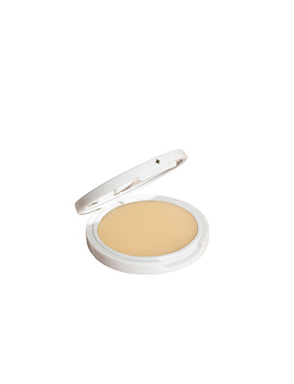 Lid Tint Satin Eye Shadow In Dew by Jillian Dempsey
