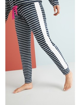 Stripe Cotton Pyjamas by Next
