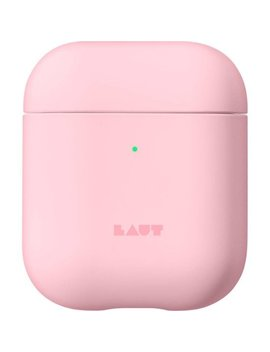 Pastels Case For Apple Air Pods   Pink by Laut