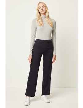 Sadie Premium Wide Leg Trousers by French Connection
