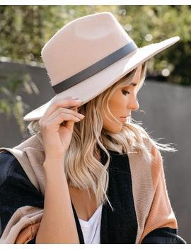 Rio Bravo Hat by Vici
