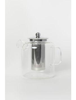 Große Teekanne Aus Glas by H&M