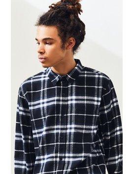 Pac Sun Boylan Plaid Flannel Shirt by Pacsun