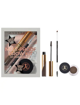 Melt Proof Brow Kit by Anastasia Beverly Hills