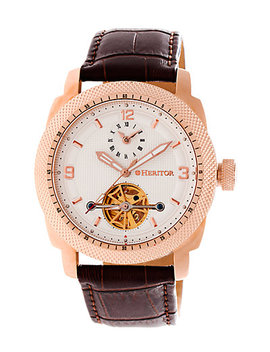 Heritor Automatic Men's Helmsley Watch by Heritor Automatic