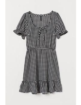 Къса рокля by H&M