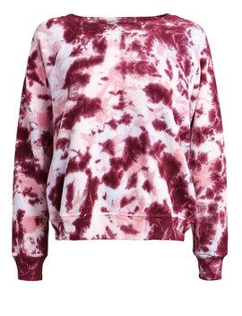 Shawnee Tie Dye Sweatshirt Shawnee Tie Dye Sweatshirt by Nsfnsf
